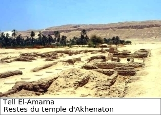 Tell-El-Amarna